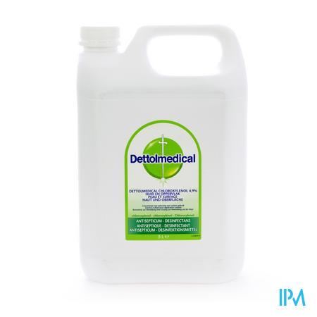 DettolMedical 5 Liter