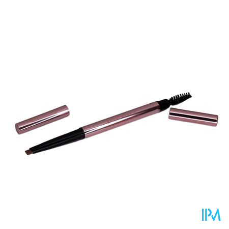 Cent Pur Cent Waterproof Browpencil Taupe