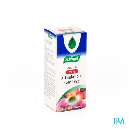A.Vogel Atrosan Forte 30 comprimés
