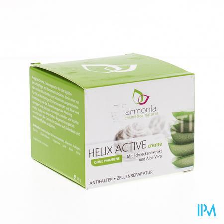 Helix Active Slakkencrème 50 g