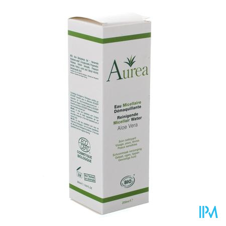 Aurea Miccelair Reinigingswater 200ml