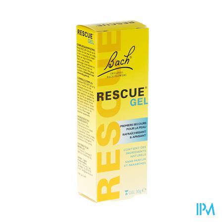 Bach Rescue Gel 30g
