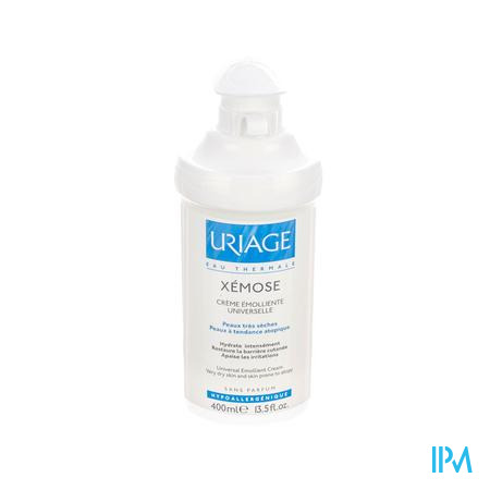 Uriage Xémose 400 ml