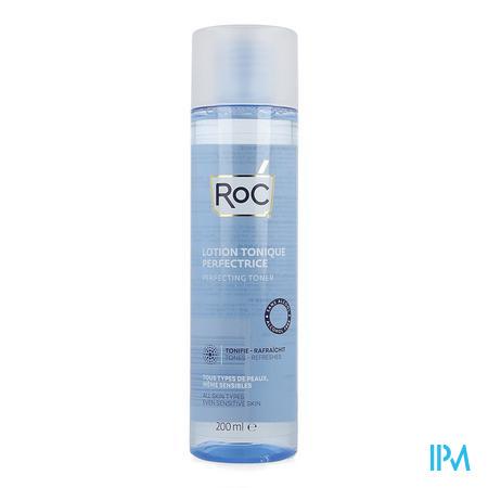 Roc Perfecting Toner Fl 200ml