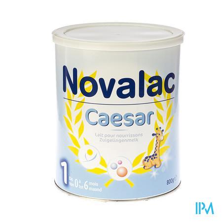 Novalac Caesar 1 800 g
