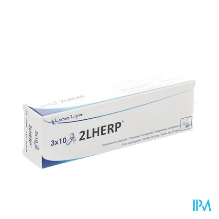 Labo Life 2LHERP 30 capsules