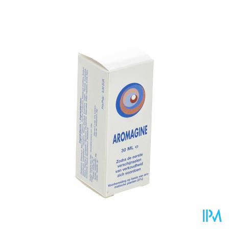 Aromagine 30 ml druppels