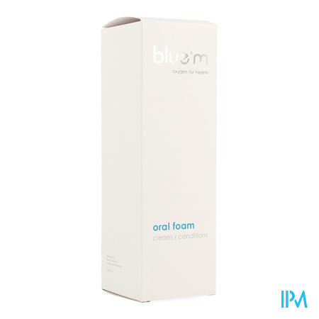 Bluem Gel Foam 100ml