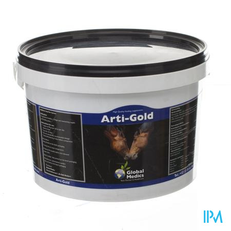 Arti-gold Pdr 1,0kg