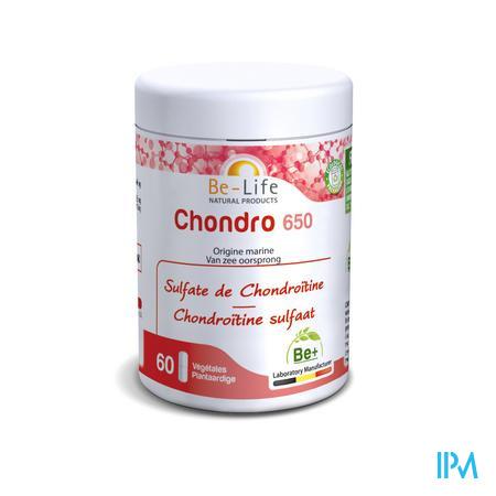 Be-Life Chondro 650mg 60 capsules