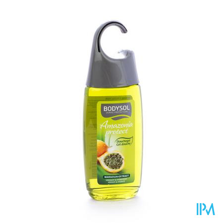 Bodysol Amazonia Protect Douchegel Maracuja-Extract 250 ml