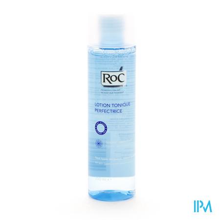 RoC Lotion Tonique Perfectrice 200 ml flacon