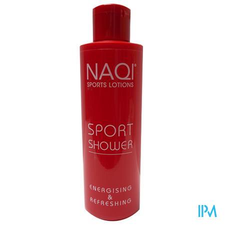 Naqi Sport Shower 200ml