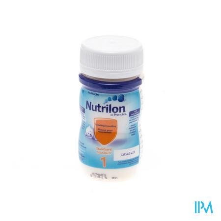 Nutrilon 1 Standaard 1x90 Ml NF