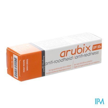 Arubix Zonnecrème IP50 40 ml