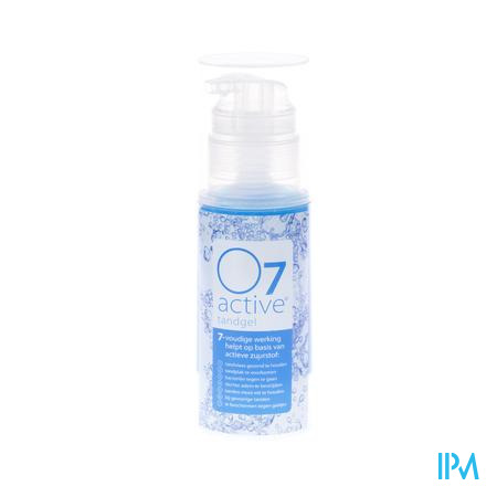O7 Active Tandgel NL 100 ml