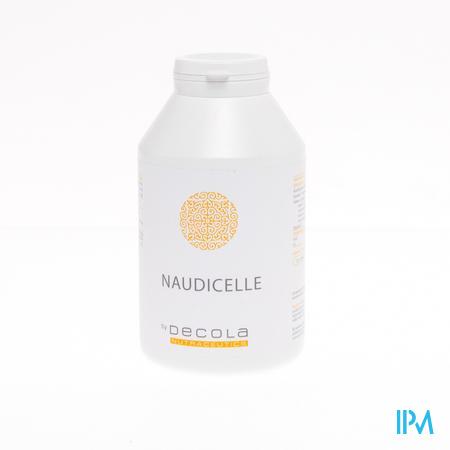 Naudicelle Teunisbloemolie Caps 336