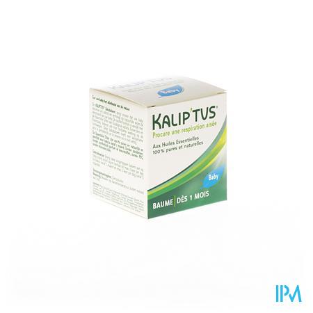 Kalip'tus Baby Balsem Nf 50ml Verv.2381416