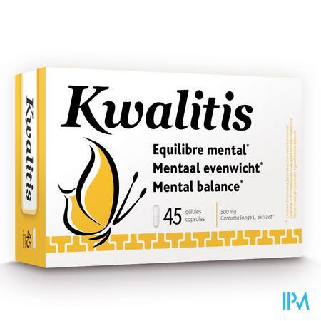Kwalitis Gel 45