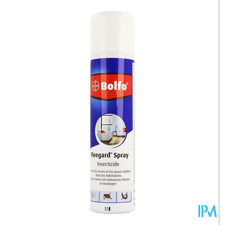 Afbeelding Bolfo Fleegard Insecticide Spray 250 ml.