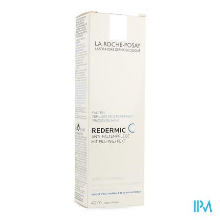 La Roche Posay Redermic C Comblement A/age Dh-gev H 40ml