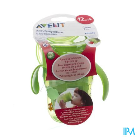 Avent Grown-up Cup 260 ml