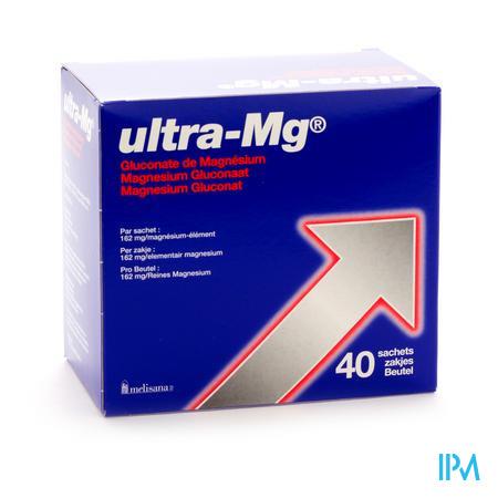 ULTRA MG 3G 40ZAK