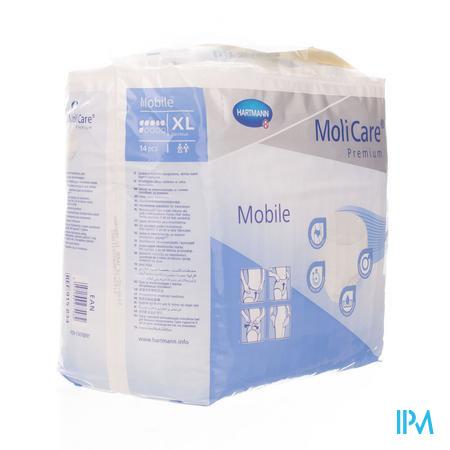 Molicare Premium Mobile 6 Drops Xl 14 9158344