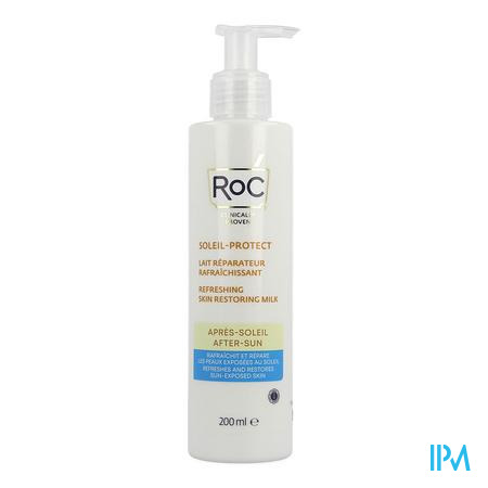 Roc Sol Protect Refresh.skin Milk A/sun Fl 200ml