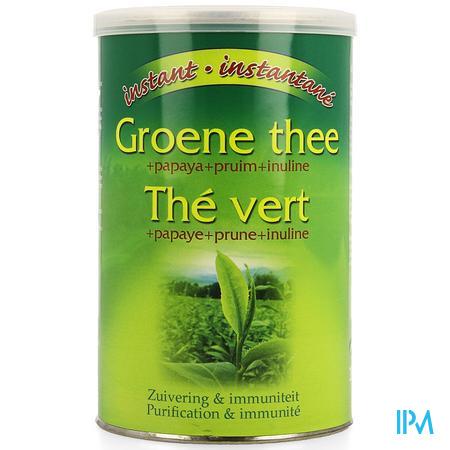 Plantapol Green Tea Instant 200g