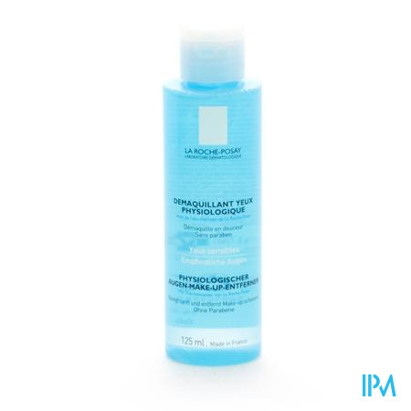 La Roche Posay Toil Physio Oogreiniging 125ml