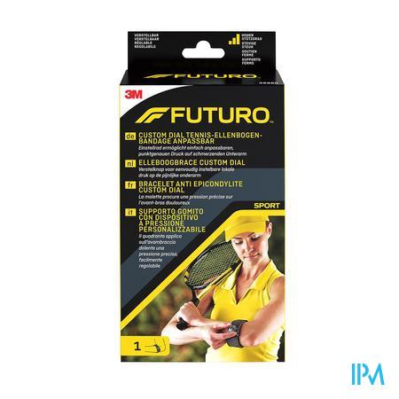 Futuro Bracelet Anti epicondilyte Custom Dial  -  3M