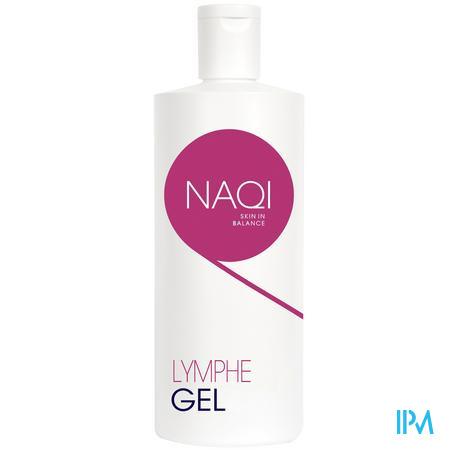NAQI Lymphe Gel 500ml