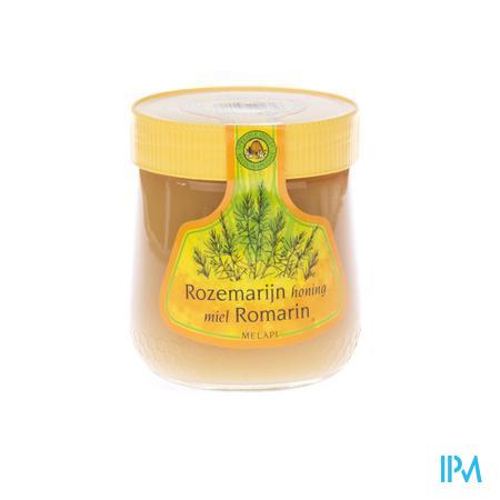 Melapi Honing Rozemarijn Zacht 500 g