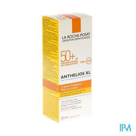 La Roche Posay Anthelios SPF50+ Fond Parfum 50 ml