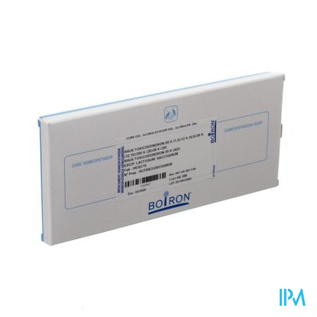 Rhus Toxicodendron Cure 6k-MK  -  Boiron