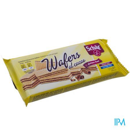 Schär Cacao Wafels 125 g