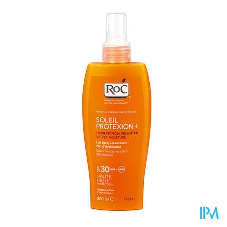 Roc Soleil Protexion Melk Spray Hydra IP30 200 ml