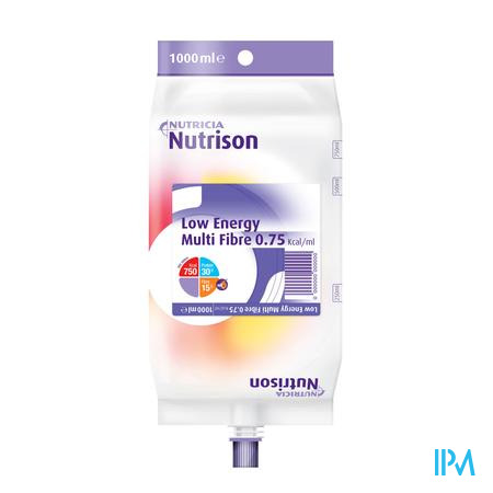 Nutrison Pack Low Energy Multi Fibre 1l 65681