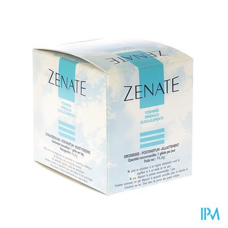 Zenate 100 capsules