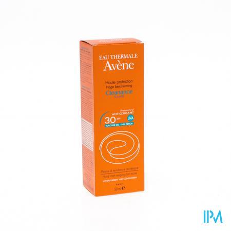 Avene Zon Cleanance Emuls Ip30+ 50ml