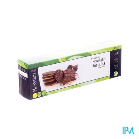 Kineslim Biscuits Aux Chocolat 3 x 4 pièces
