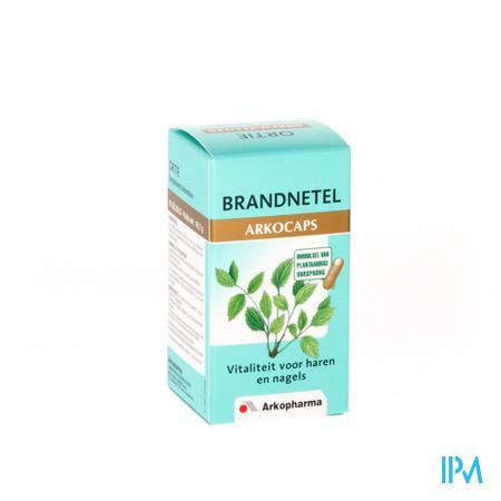 Arkocaps Brandnetel Plantaardig 45