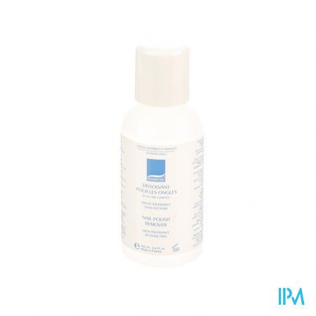 Eye Care Dissolvant Sans Aceton 100 ml