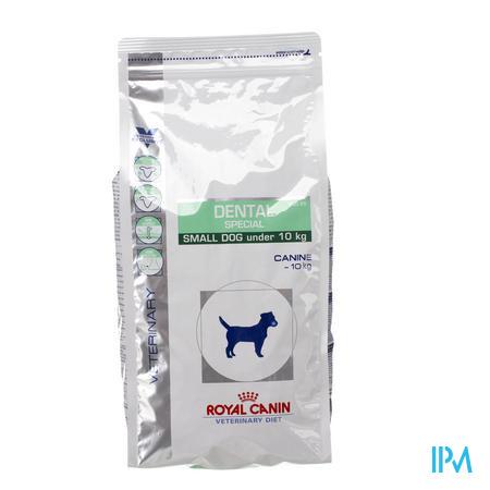 Royal Canin Hond Dental Small 2 kg
