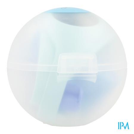 Afbeelding Pyke Zonnebril voor Kinderen van 0-3 Jaar Lichtgroen.