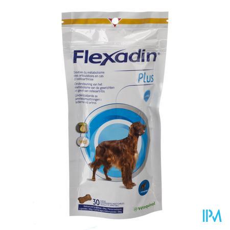 Flexadin Plus Max Nf Chew 30