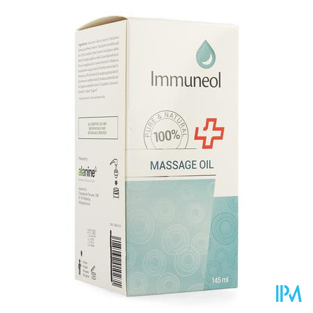 Immuneol Massage Olie 145ml