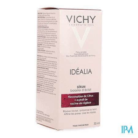 Vichy Idealia Serum Reno 30ml