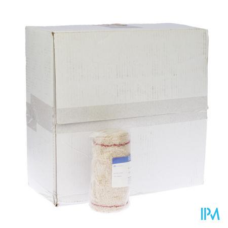 Pharmex Bandage De Crepe 10Cm x 4M 25 pièces